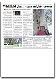 News Article : Ovens and Murray Advertiser