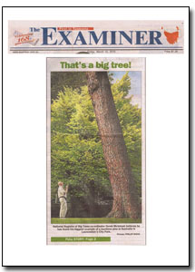 News Article : The Examiner