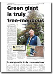News Article : Mildura Weekly