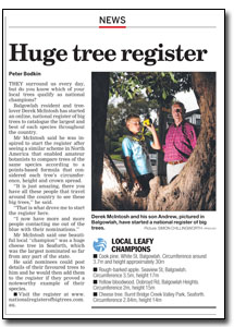 News Article : Moree Champion