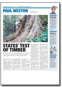 News Article : Gold Coast Bulletin